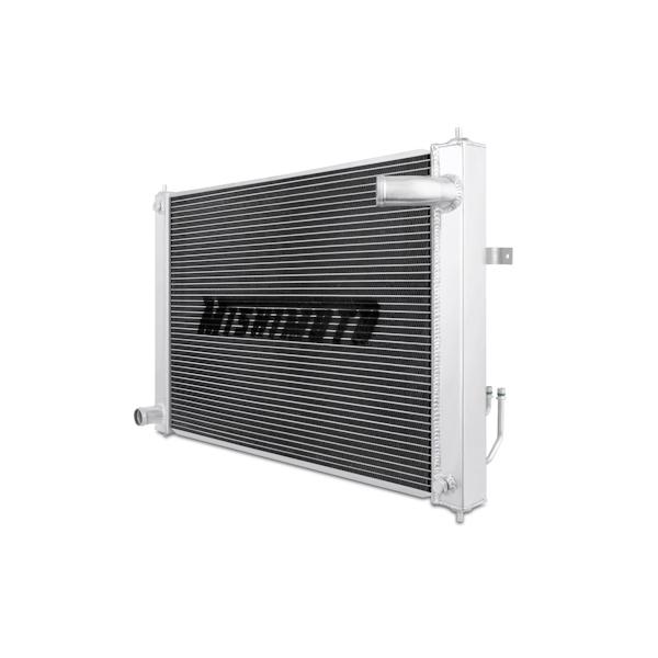 2013 Infiniti M Transmission: Mishimoto Aluminum Racing Radiator Manual, Transmission MT