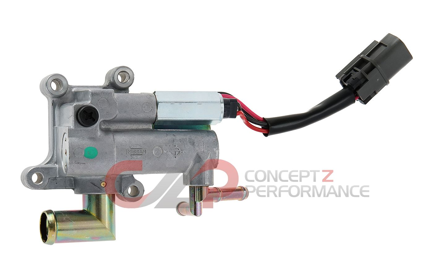 Nissan OEM Idle Air Control Valve AAC IACV - SR20DET S13