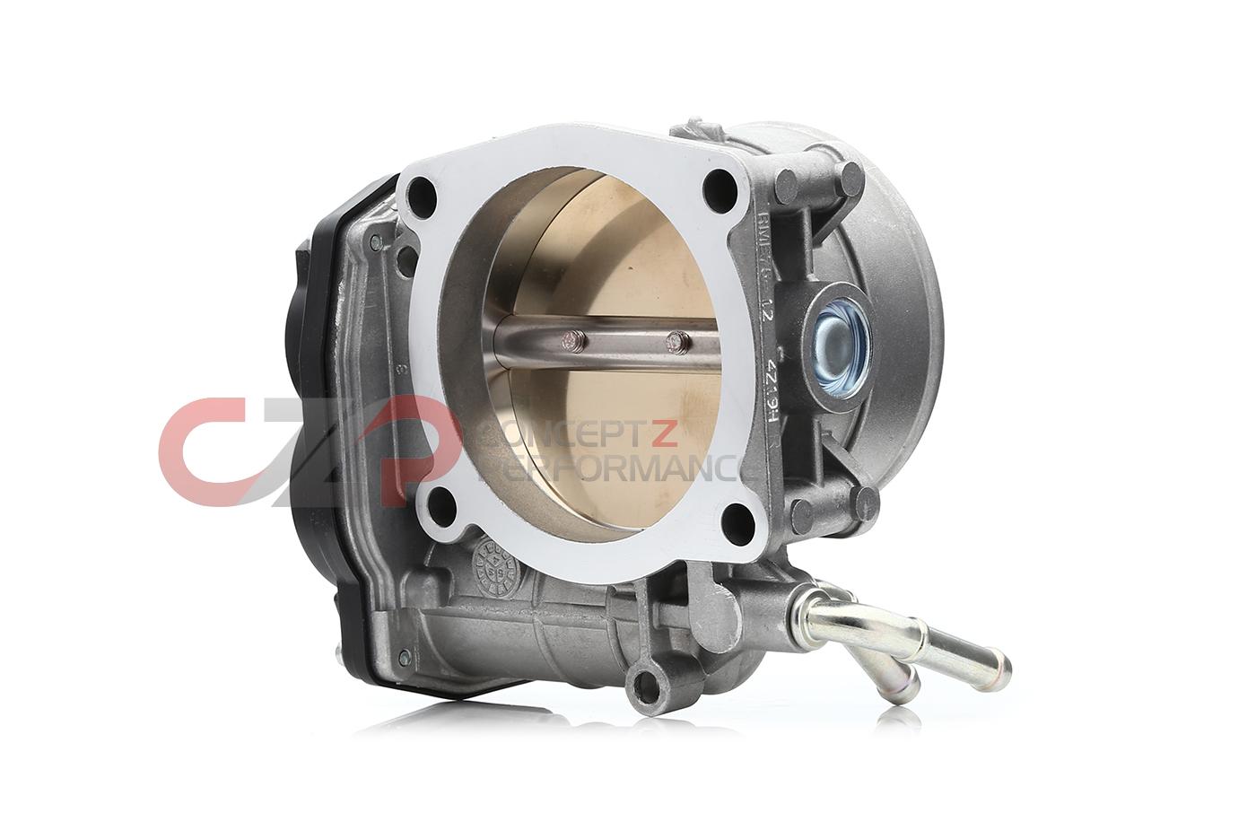 nissan 350z throttle body wiring diagram nissan 350z nismo