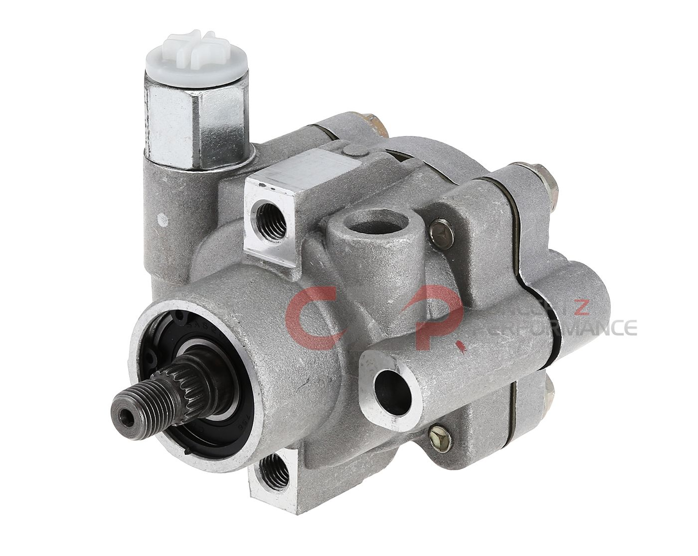 Standard Power Steering Pump - Nissan 300ZX 90-96 Non-Turbo NA / 94-96 Twin Turbo TT Z32