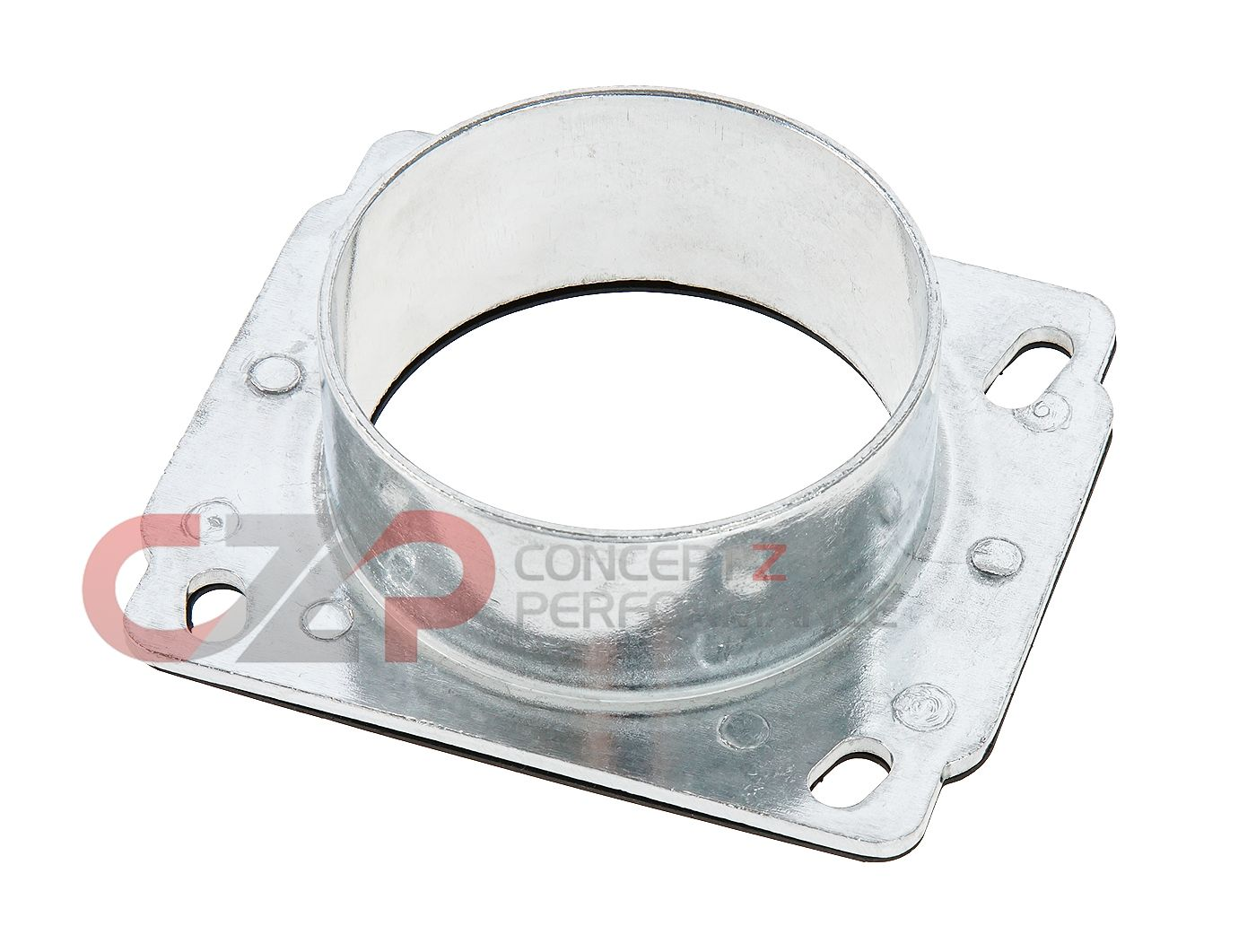 Vibrant Performance Mass Air Flow Sensor Adapter Plate, for Nissan applications