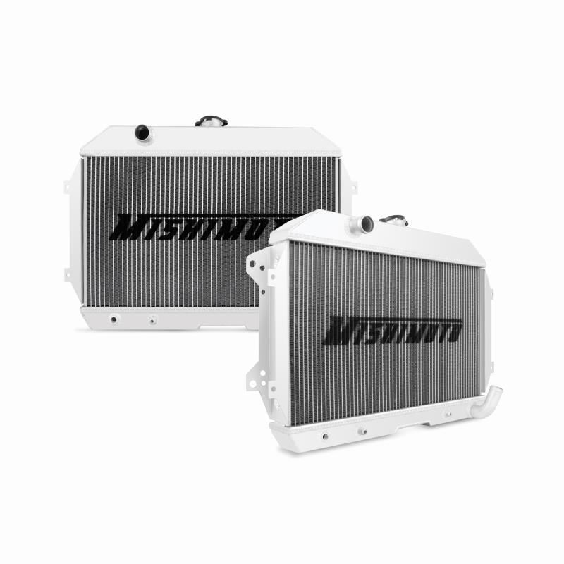 Mishimoto Upgraded Radiator - Datsun 240Z 70-73, 260Z 74-75 S130