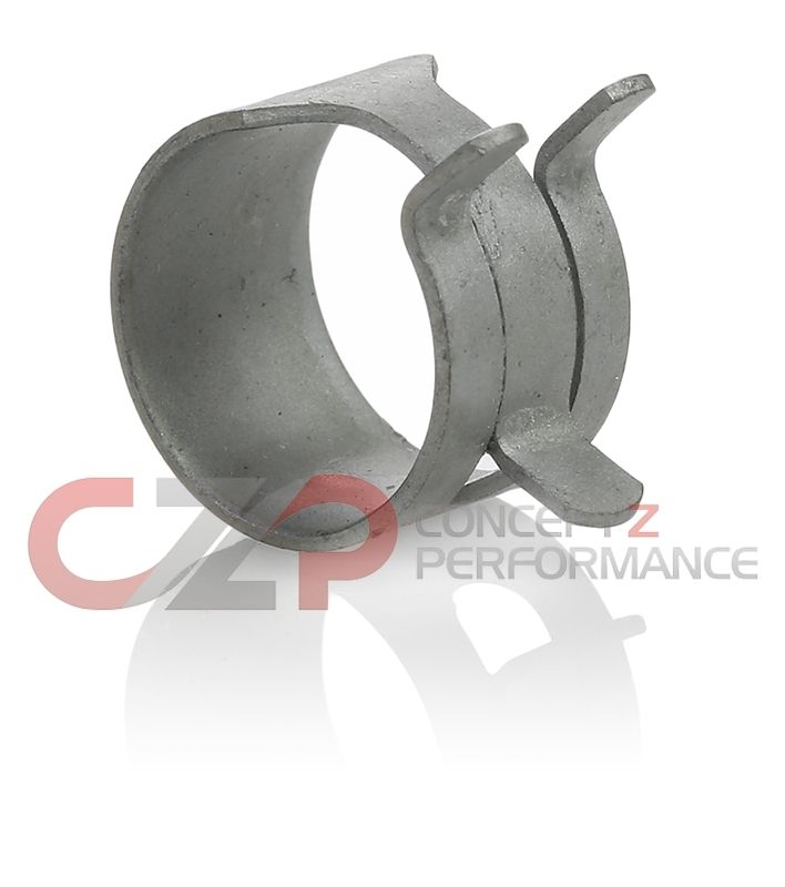 CZP Spring Hose Clamp - 22mm OD Outer Diameter