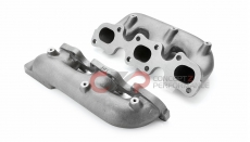 Jim Wolf Technology JWT Twin Turbo Exhaust Manifold Set, VQ35DE - Nissan 350Z 03-06 Z33