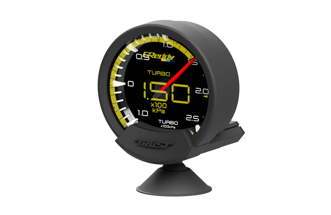 Electronics Gauges Multi Function Concept Z Performance Defi Zd Tachometer Greddy Sirius Unify Boost Set 74mm