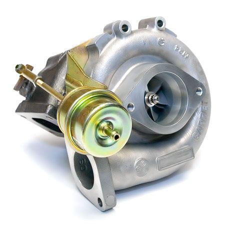 Garrett Ball Bearing Turbocharger, GT2860R .64 A/R -  Nissan GT-R N1 R34