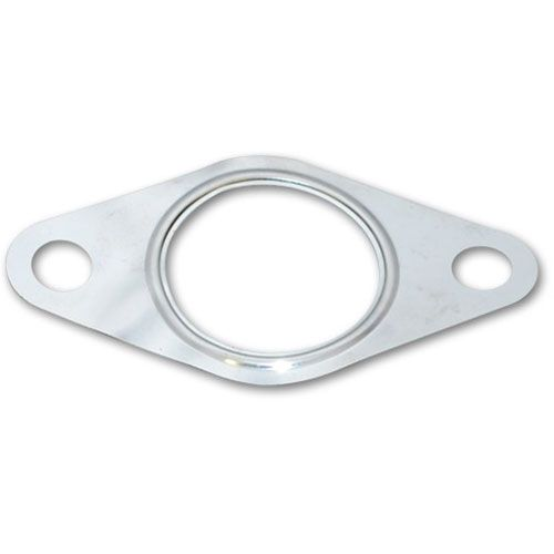 Vibrant Performance Wastegate Flange Gasket Stainless Steel 2 Bolt