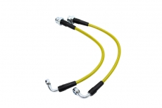 ISR Performance Brake Line Kit - Nissan 350Z 03-08 Z33
