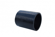 ISR Performance Short Silicone Coupler, Black