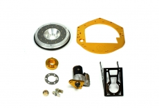 ISR Performance Transmission Adapter LSx to Nissan 350Z CD00x 6MT