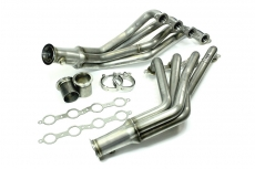 "ISR Performance LS Swap Header, 1 3/4"" - Nissan 240SX S13 89-94, S14 95-98"