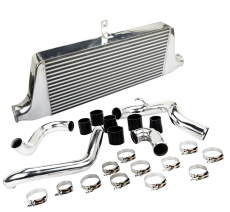 ISR Performance M-Spec Front Mount Intercooler Kit - Nissan 240SX 89-94 SR20DET S13