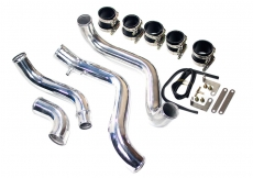 ISR Performance Intercooler Piping Kit Only - Nissan 95-98 SR20DET S14