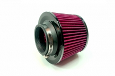 "ISR Performance 3"" Universal Cone Filter, Shorty (3 5/8"" Tall)"