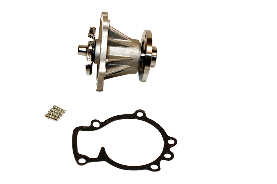 ISR Performance OE Replacement Water Pump - Nissan 240SX 89-94 SR20DET S13