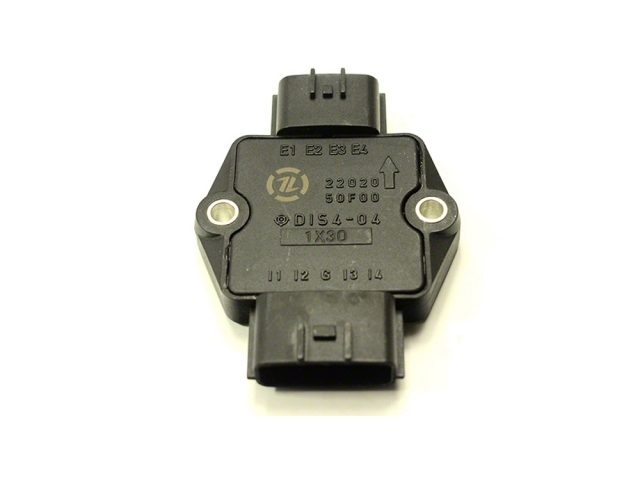 ISR Performance OE Replacement Ignitor Chip - Nissan 240SX S13 89-94, S14 95-98 SR20DET
