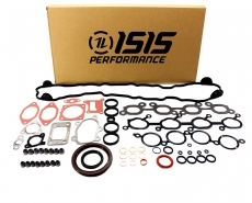 ISR Performance OE Replacement Engine Gasket Kit - Nissan 240SX 89-94 SR20DET S13