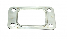 ISR Performance OE Replacement Turbine Inlet Gasket, 4 Bolt - Nissan 240SX S13 / S14 RWD SR20DET