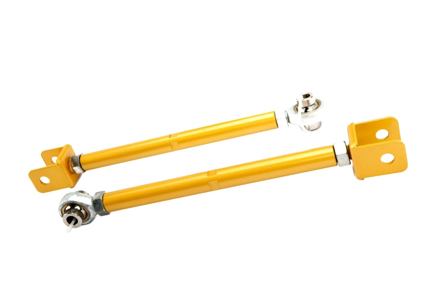 ISR Performance Rear Toe Control Rods, Non-Hicas - Nissan 300ZX Z32 / 240SX S13 / Skyline GTS-T GT-R R32, R33, R34