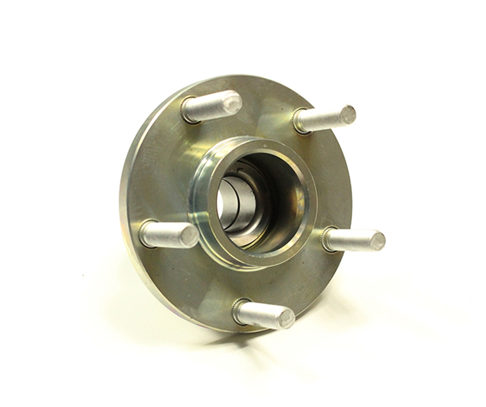 ISR Performance 5 Lug Conversion Hub, Front - Nissan 240SX 89-94 S13