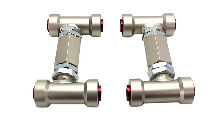 ISR Performance Front Upper Adjustable Camber Control Arm - Nissan 300ZX Z32 / Skyline GT-R GTS-T R32
