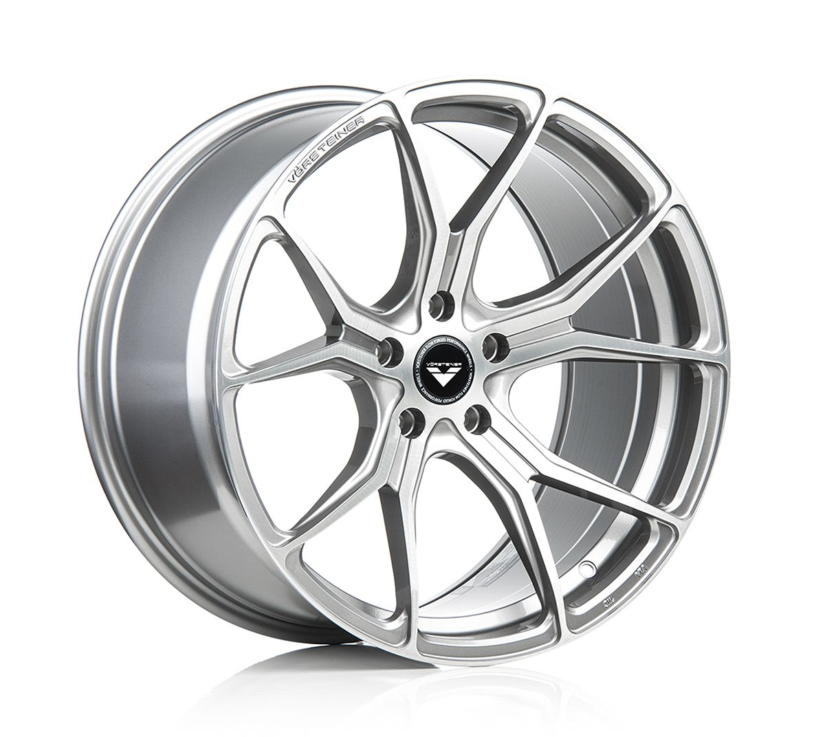 Vorsteiner V-FF 103 Flow Forged Wheel Set - 20""