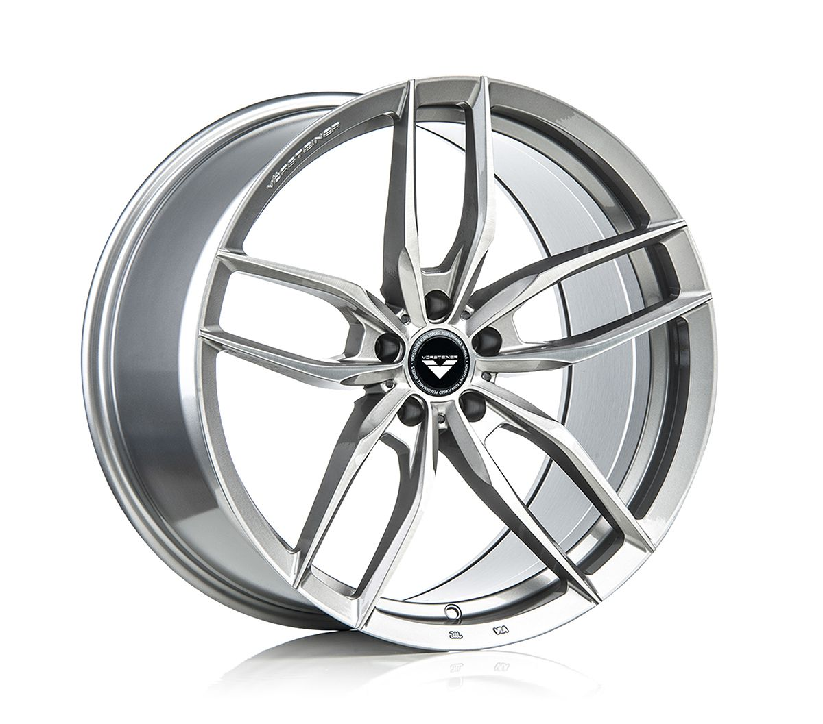 Vorsteiner V-FF 105 Flow Forged Wheel Set - 20""