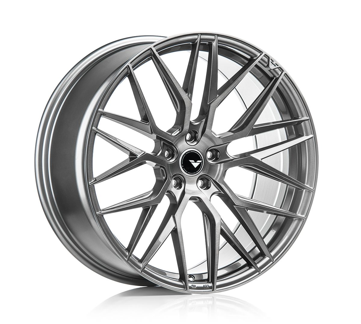 Vorsteiner V-FF 107 Flow Forged Wheel Set - 20""