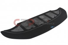 Power Stream Industires Front Bumper Splitter - Nissan 350Z 03-05 Z33