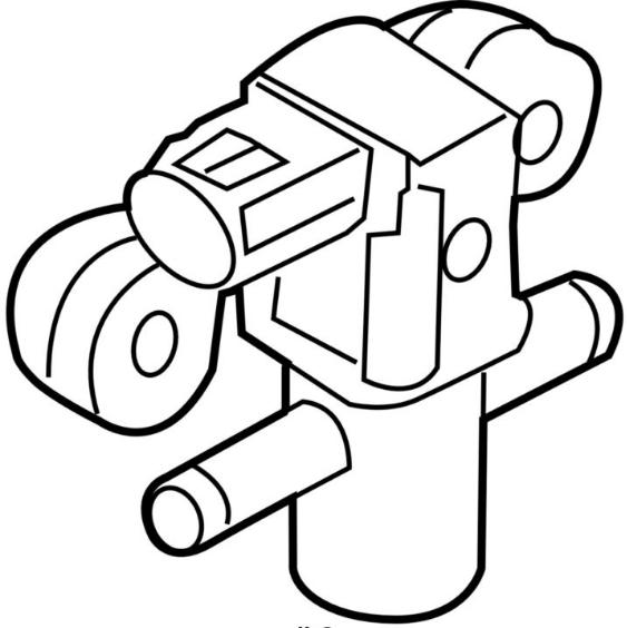 370z Fuel Filter