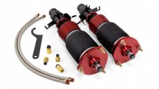 Air Lift Performance 78553 Front Air Suspension Kit - Infiniti G37X AWD