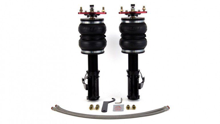 Air Lift Performance 78508 Front Air Suspension Kit - Nissan 240SX