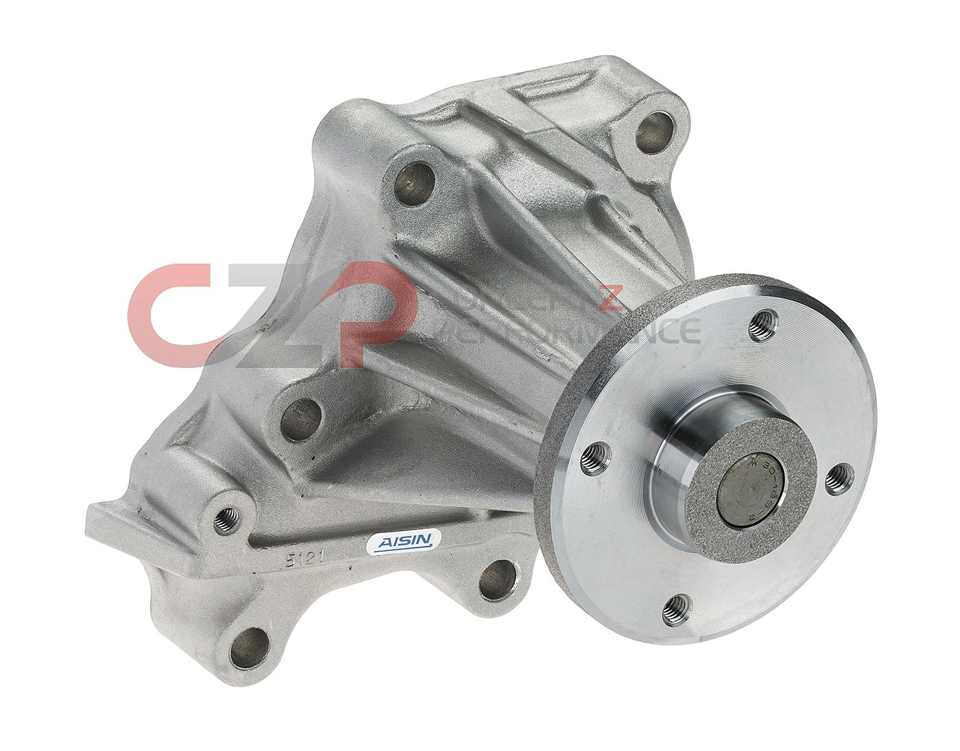 Aisin OEM Replacement Water Pump - Nissan 300ZX Z32