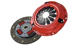 McLeod Racing Supremacy Street Elite Clutch Kit - Scion FR-S / Subaru BRZ 13+