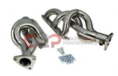 DC Sports Headers, Stainless Steel VQ35HR VQ37VHR - Nissan 350Z, 370Z / Infiniti G35, G37, Q50, Q60