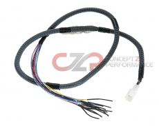 Infiniti OEM Accessory Service Connector Harness for Welcome Lighting Ground Illumination - Infiniti Q50 14+ V37