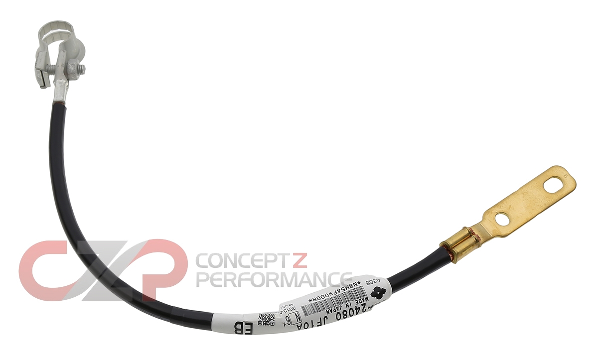 Nissan OEM Battery Cable, Grounding - Nissan GT-R 12+ R35