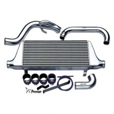 Greddy Type 23F R-Spec Intercooler w/ Stock Intake Plenum - Nissan Skyline GT-R R32