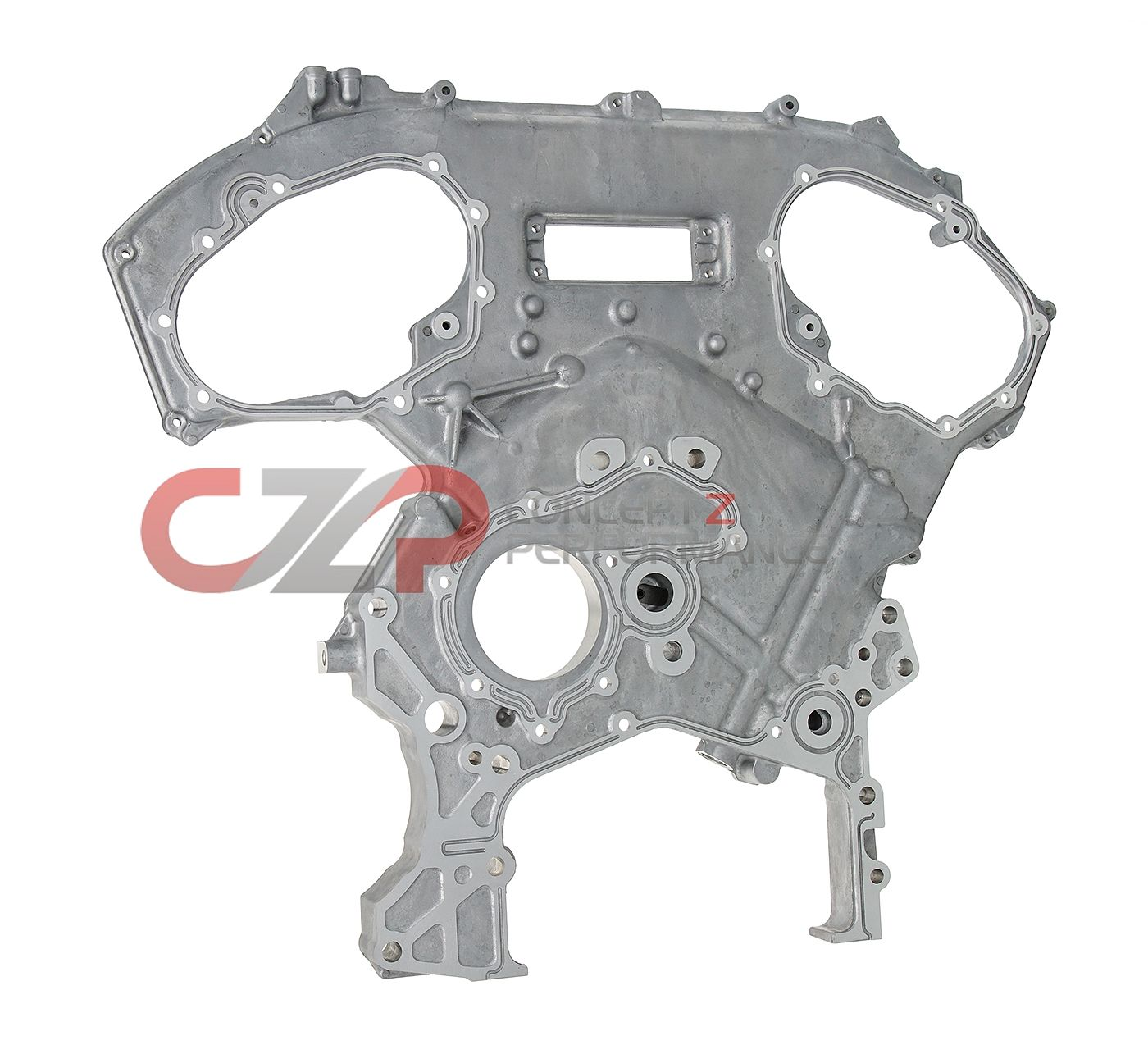 Nissan / Infiniti Nissan OEM Rear Timing Chain Cover Plate