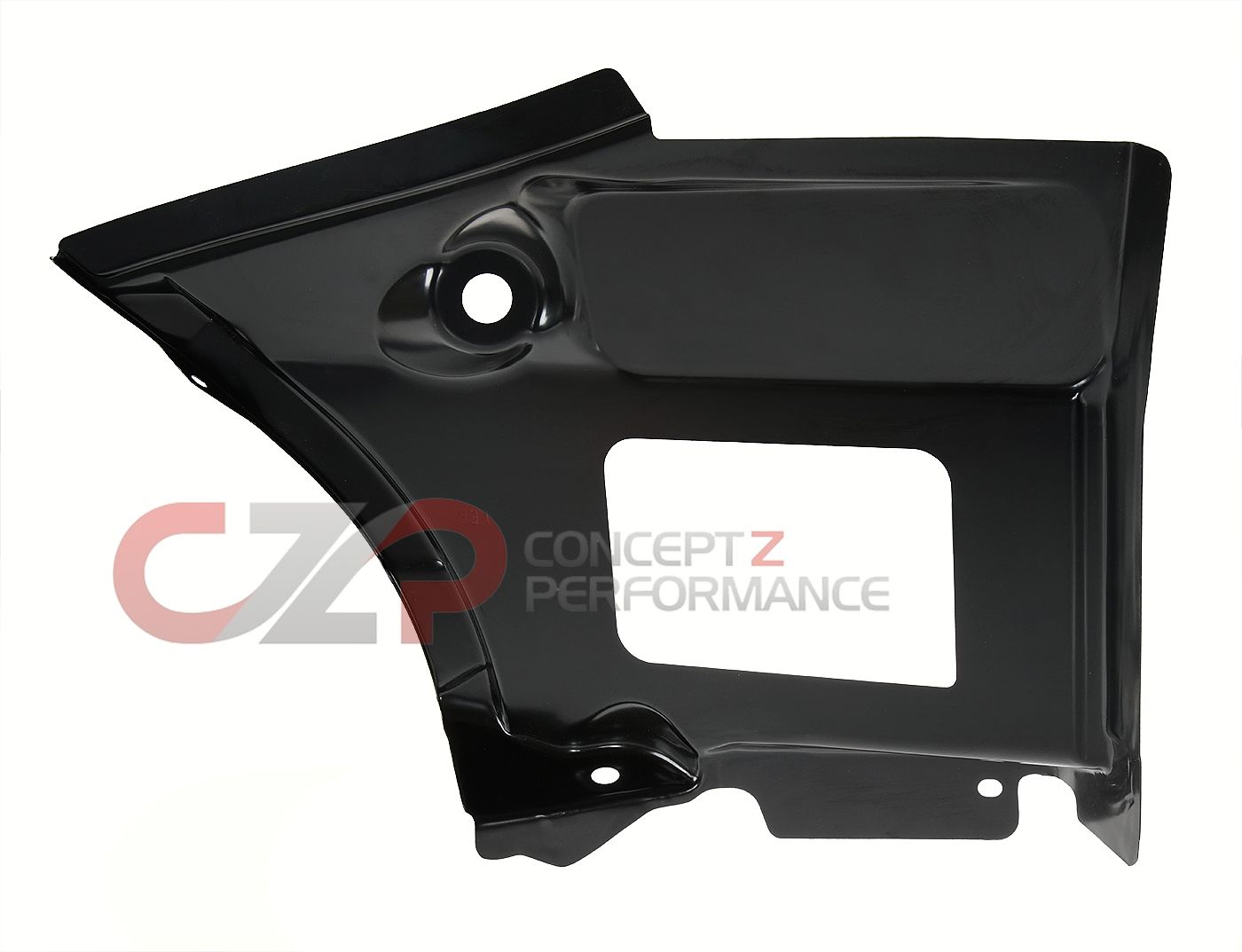 Nissan OEM Rear Fender Extension Panel, RH - Nissan 370Z 09+ Z34