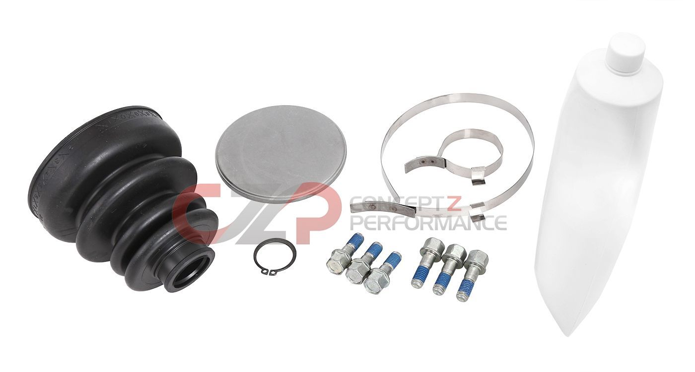 Nissan OEM Inner Dust Boot Repair Kit, LH - Nissan GT-R 09+ R35