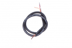 Revel VLS Gauge to Power Wiring Harness for Boost, Water/Oil Temp, Oil Pressure, Air/Fuel Wideband Gauges