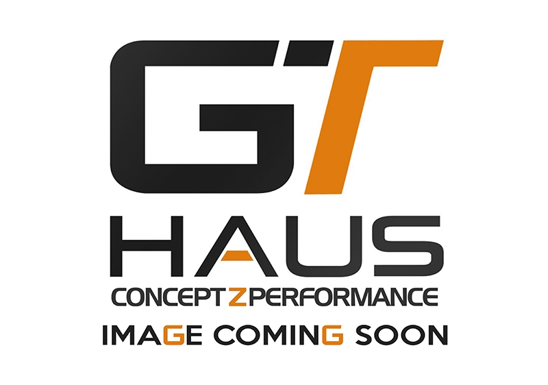 GTHAUS Musa MDR Titanium SR Connecting Pipe (Upgrade) - Nissan Skyline GT-R R35