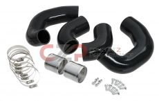 Top Speed Turbo Hose Silicone Upgrade Kit - Nissan GT-R 09+ R35