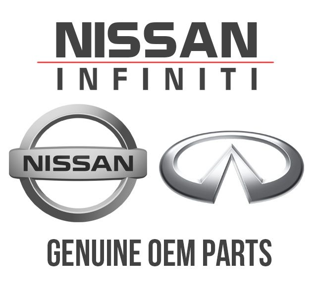 Nissan OEM Front A-Pillar Finisher Cover, LH, QAB Pearl White - Nissan GT-R R35