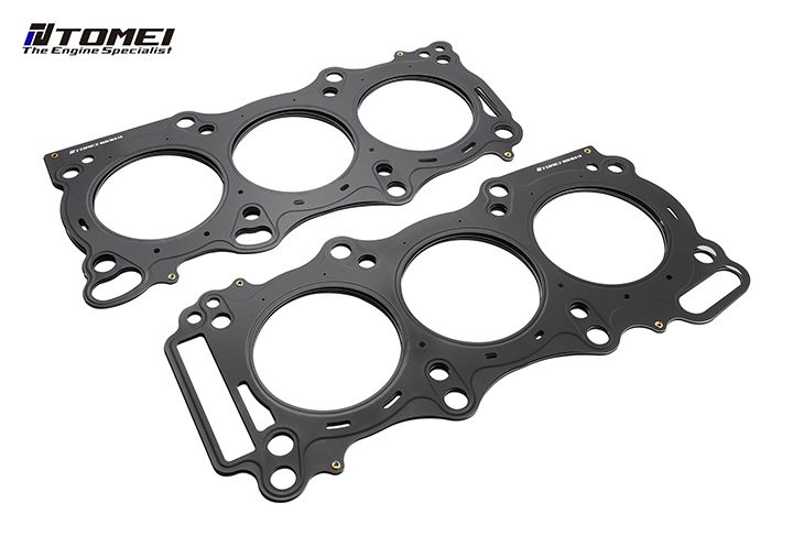 Tomei Metal MLS Head Gasket Set 100mm, VR38DETT - Nissan GT-R R35