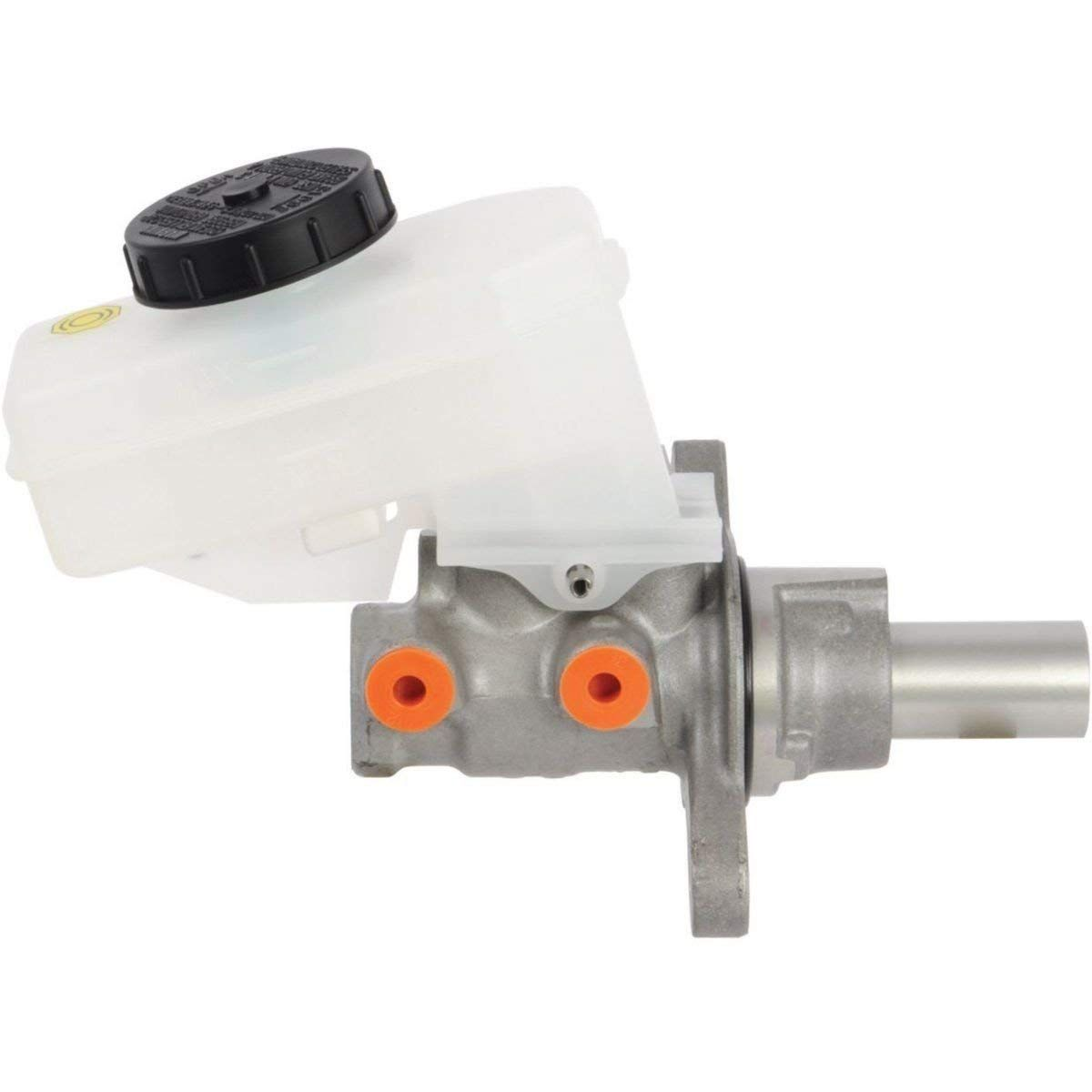 Centric Premium Brake Master Cylinder w/ Standard Non-Sport Calipers - Infiniti G35 05-06 Sedan RWD, 05-07 Coupe