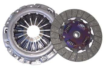 Jim Wolf Technology JWT Heavy Duty Clutch Kit 900KG, VQ35DE - Nissan Altima 07-12