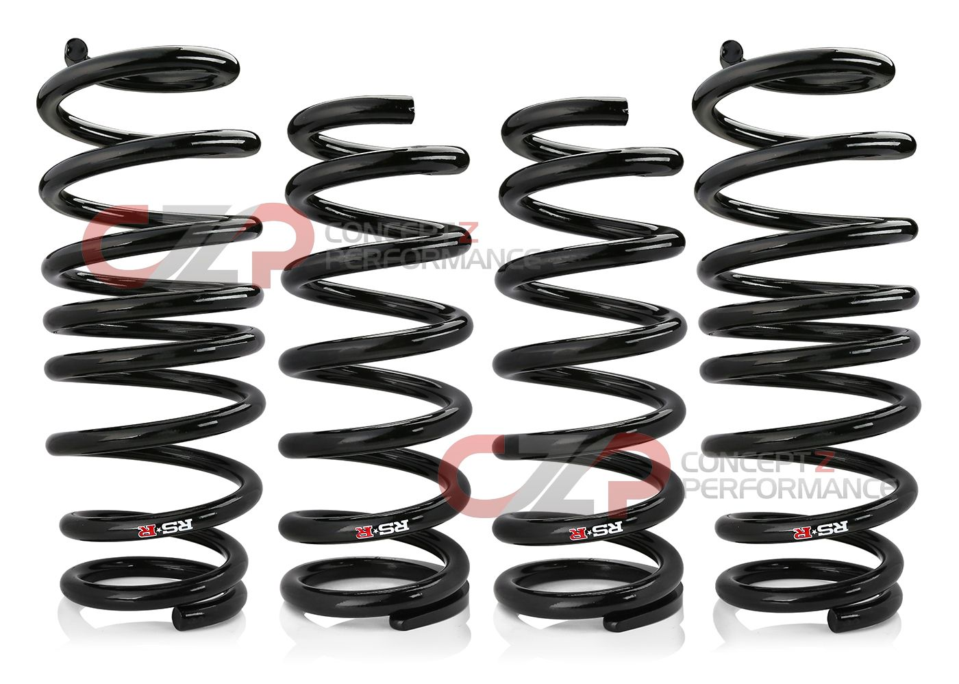 RS-R Down SUS Lowering Springs - Infiniti Q60 3.0t 17+ RWD