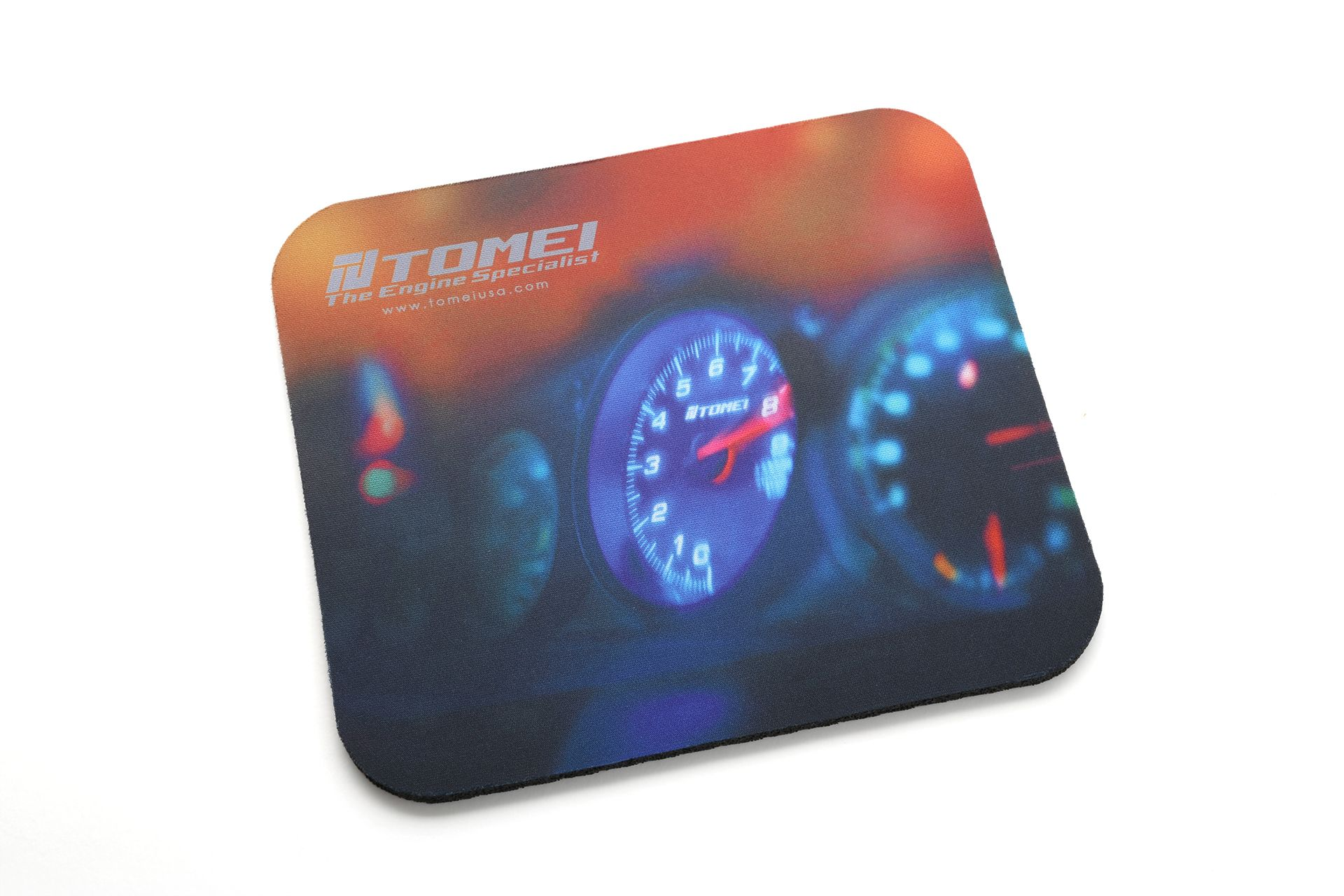 Tomei Mouse Pad 200x180x6mm